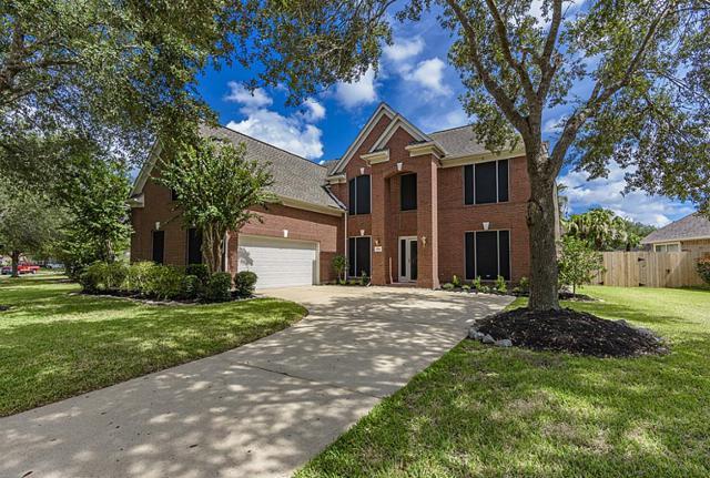 2108 Coldwater Bridge Lane, League City, TX 77573 (MLS #75865954) :: Texas Home Shop Realty