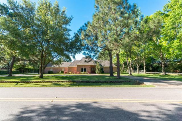 17111 N Bear Creek Dr Drive, Houston, TX 77084 (MLS #75866683) :: The Heyl Group at Keller Williams