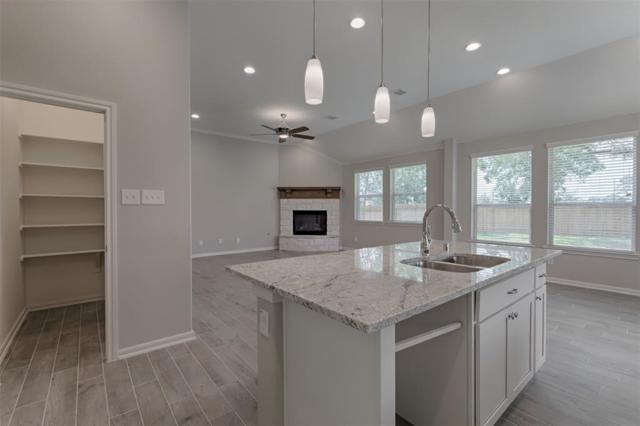 9015 Texas Lantana Court, Cypress, TX 77433 (MLS #75868166) :: Connect Realty