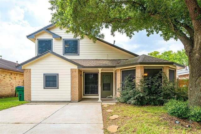 3810 Mohlerbruk Drive, Houston, TX 77066 (MLS #75870194) :: The SOLD by George Team