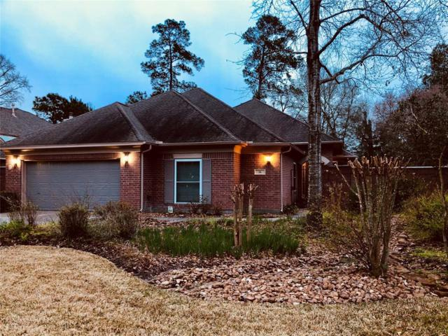 14 Heartleaf Court, The Woodlands, TX 77381 (MLS #75871405) :: Texas Home Shop Realty
