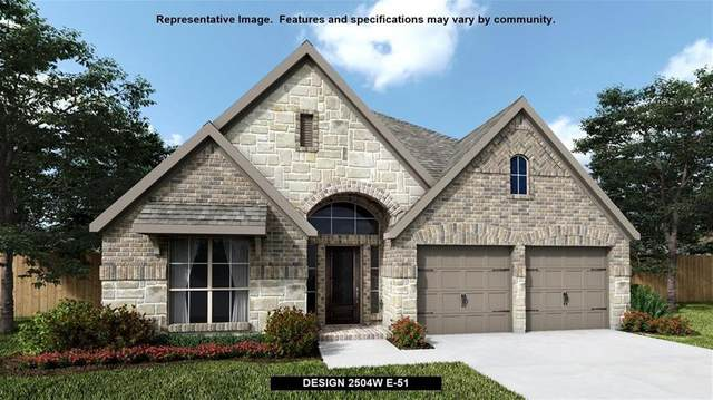 1307 Simpson Valley Lane, Richmond, TX 77469 (MLS #75872264) :: The Bly Team