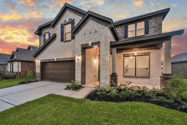 15415 Rosehill Summit Lane, Houston, TX 77044 (MLS #7587470) :: Fairwater Westmont Real Estate