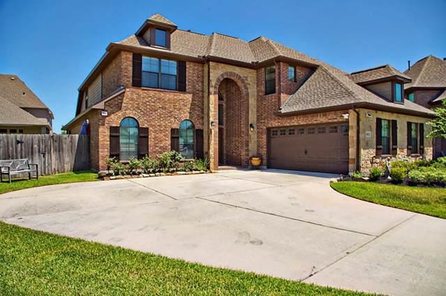 20810 Fairwyck, Tomball, TX 77375 (MLS #75875085) :: Giorgi Real Estate Group