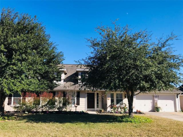 22410 Barrell Springs Lane, Tomball, TX 77375 (MLS #75877320) :: Lion Realty Group / Exceed Realty
