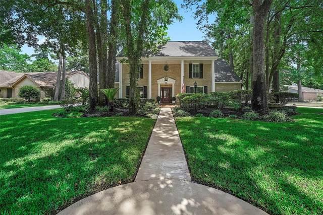 1302 Trailwood Village Drive, Kingwood, TX 77339 (MLS #758800) :: Parodi Group Real Estate