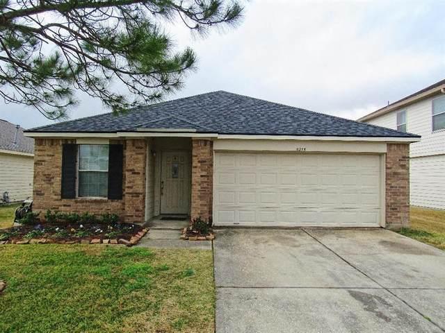 5215 Ginseng Drive, Baytown, TX 77521 (MLS #75881473) :: NewHomePrograms.com