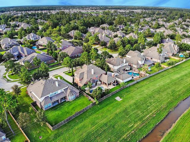 11822 Sequoia Valley Lane, Humble, TX 77346 (MLS #7588366) :: The Sansone Group