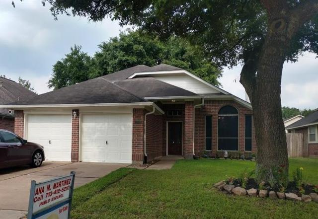 12646 Duchess Lane, Houston, TX 77070 (MLS #75885139) :: Texas Home Shop Realty