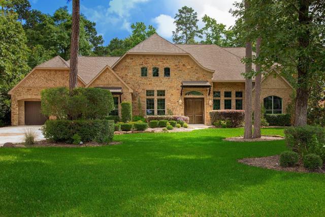 4123 Balsam Fir Lane, Spring, TX 77386 (MLS #75885347) :: Texas Home Shop Realty