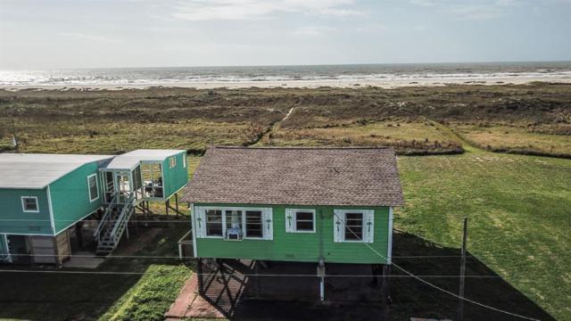 334 Beachfront Drive, Matagorda, TX 77457 (MLS #75886273) :: The Jill Smith Team