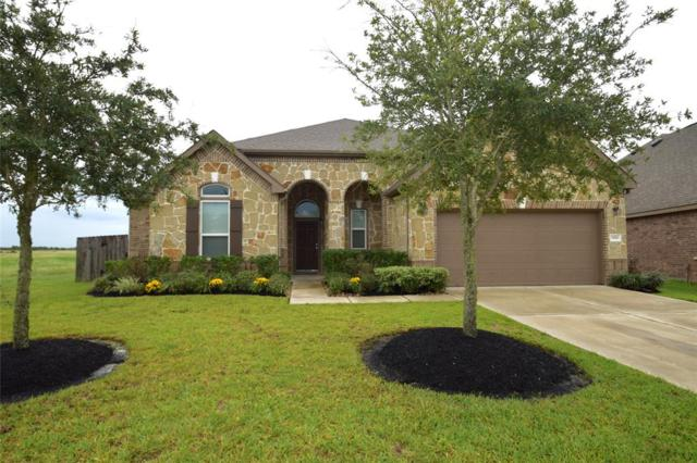 24003 Cane Fields Road, Katy, TX 77493 (MLS #75891275) :: Texas Home Shop Realty