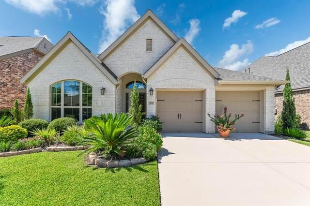 3818 Trophy Ridge Drive, Spring, TX 77386 (MLS #75894270) :: Area Pro Group Real Estate, LLC