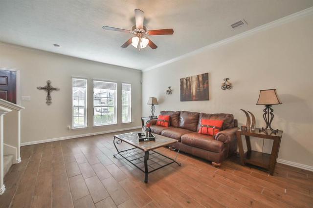 28911 Hidden Cove Drive, Magnolia, TX 77354 (MLS #75896256) :: KJ Realty Group
