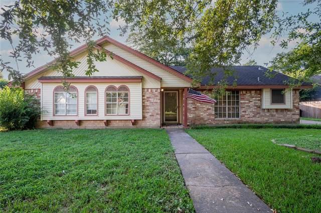 13015 Mills Bend St Street, Houston, TX 77070 (MLS #75897764) :: The Bly Team