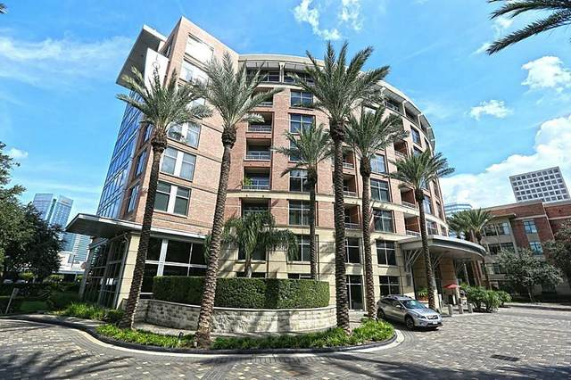 1901 Post Oak Boulevard #2105, Houston, TX 77056 (MLS #75899886) :: Rachel Lee Realtor