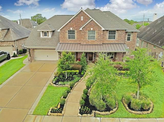 1012 Bolivar Point Lane, Friendswood, TX 77546 (MLS #75902208) :: Texas Home Shop Realty