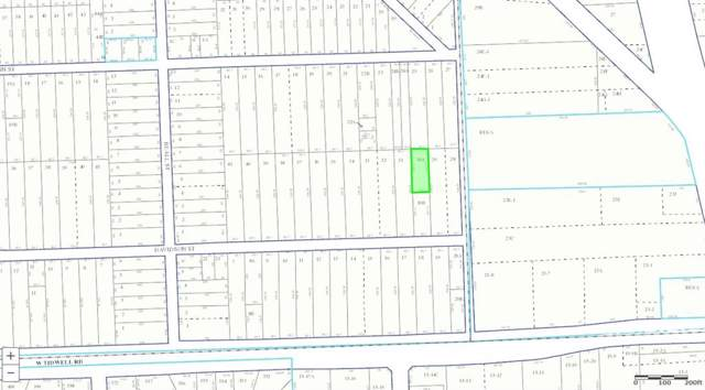 748 Davidson Street, Houston, TX 77091 (MLS #75903318) :: Ellison Real Estate Team