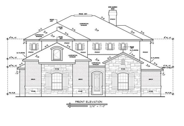 11612 Renaissance Drive, Montgomery, TX 77356 (MLS #75907121) :: Ellison Real Estate Team