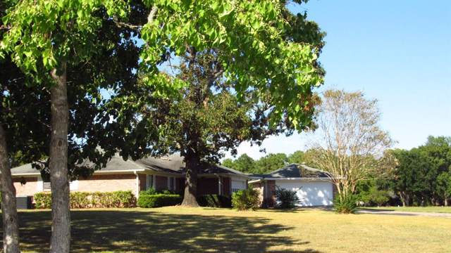 6 Candlestick Drive, Trinity, TX 75862 (MLS #75913654) :: The Heyl Group at Keller Williams