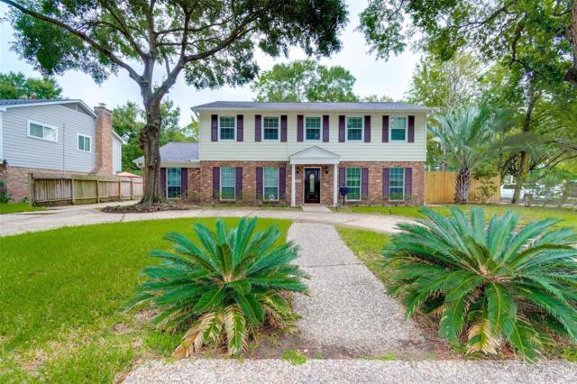 13302 Butterfly Ln Lane, Houston, TX 77079 (MLS #75916141) :: Keller Williams Realty