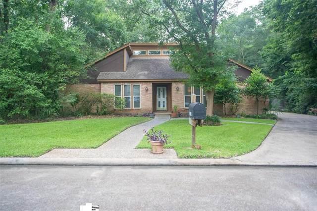 3619 Forest Village, Kingwood, TX 77339 (MLS #7591775) :: NewHomePrograms.com