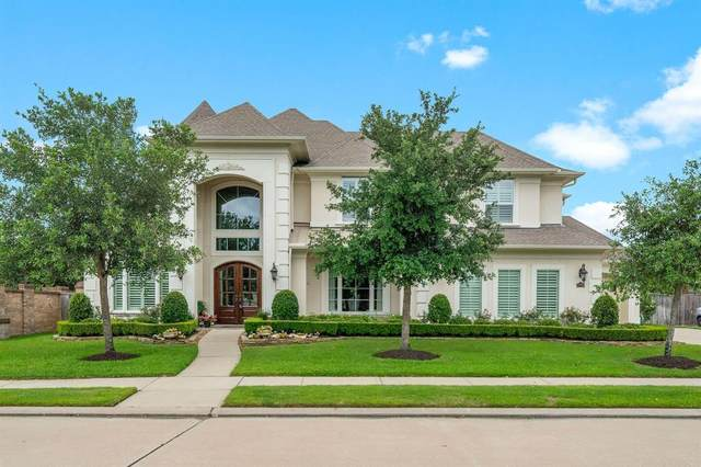 27710 Stonehurst Lane, Katy, TX 77494 (MLS #75917825) :: The Queen Team