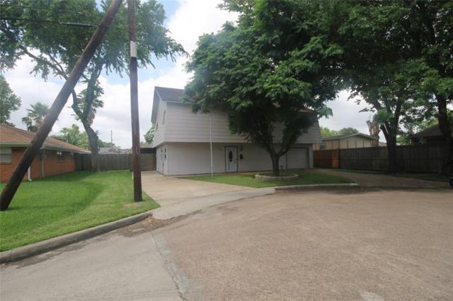 222 E 11th Street, Deer Park, TX 77536 (MLS #75918105) :: Texas Home Shop Realty