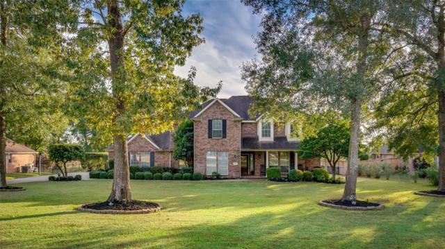 18845 Harbor Side Boulevard, Montgomery, TX 77356 (MLS #75918314) :: Krueger Real Estate