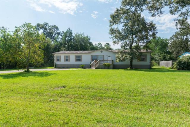 16311 Cecilia Circle, Magnolia, TX 77355 (MLS #75919282) :: The Collective Realty Group