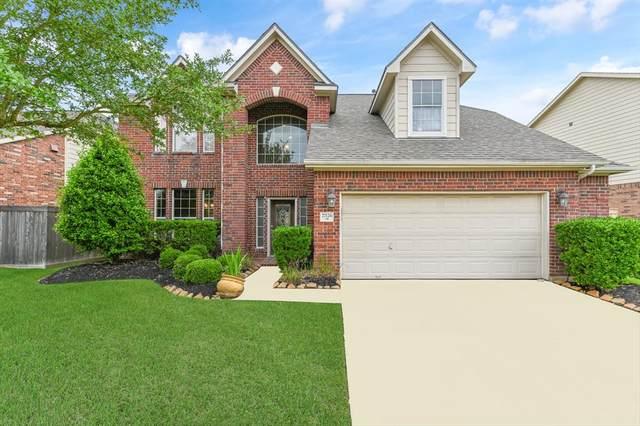 27126 Sable Oaks Lane, Cypress, TX 77433 (MLS #75919561) :: Connell Team with Better Homes and Gardens, Gary Greene