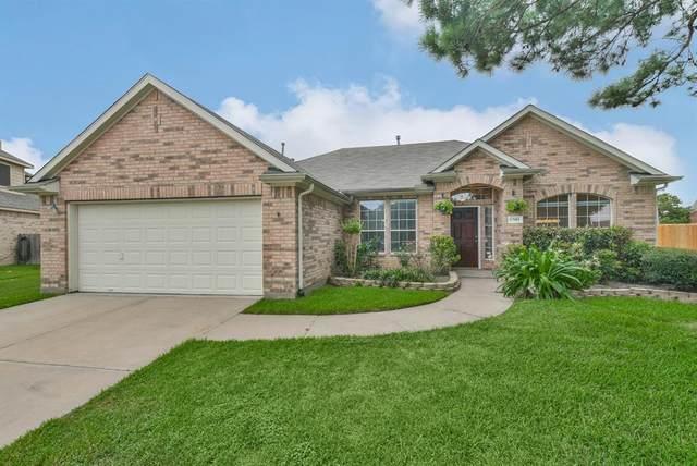 12103 Turtles Corner Lane, Tomball, TX 77375 (MLS #75934078) :: Giorgi Real Estate Group