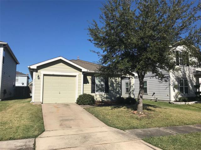 2615 Skyview Ridge Court, Houston, TX 77047 (MLS #75936163) :: Team Sansone