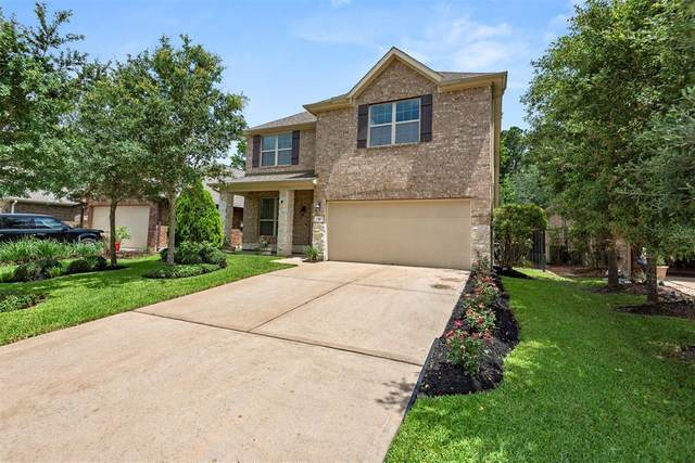 90 Wood Drake Place, The Woodlands, TX 77375 (MLS #75940354) :: The SOLD by George Team