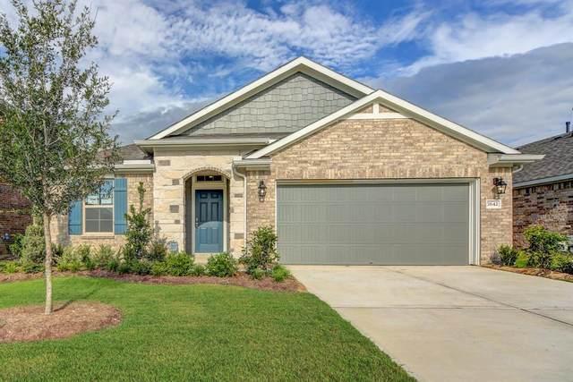 7642 Pampero Lane, Baytown, TX 77523 (MLS #75945870) :: Lerner Realty Solutions