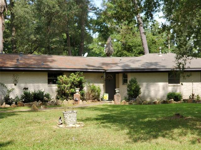 203 Loon River Drive, Houston, TX 77336 (MLS #75949802) :: Caskey Realty