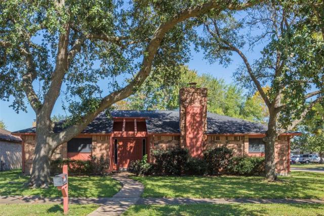1617 Van Buren Drive, Deer Park, TX 77536 (MLS #75950137) :: JL Realty Team at Coldwell Banker, United
