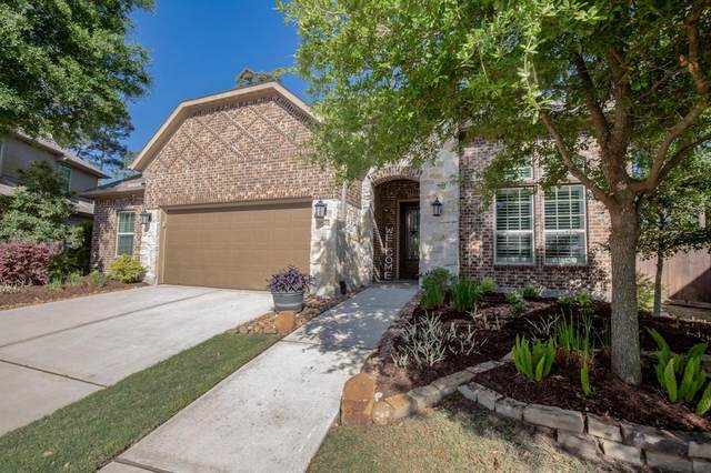 17302 Mount Riga Drive, Humble, TX 77346 (MLS #75950426) :: The Sansone Group