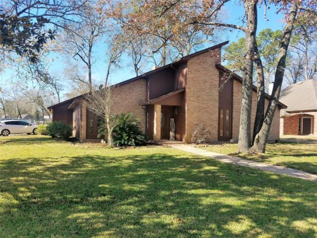 16503 N Mediterranean Street, Crosby, TX 77532 (MLS #75954063) :: The Sansone Group