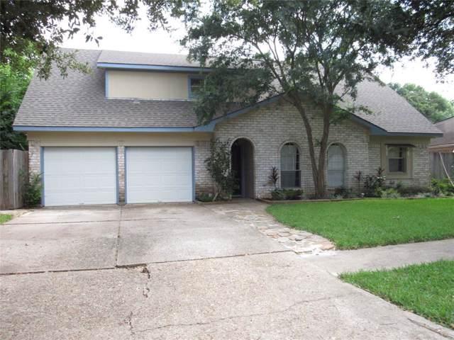 12402 Longbrook Drive, Houston, TX 77099 (MLS #7595482) :: Ellison Real Estate Team