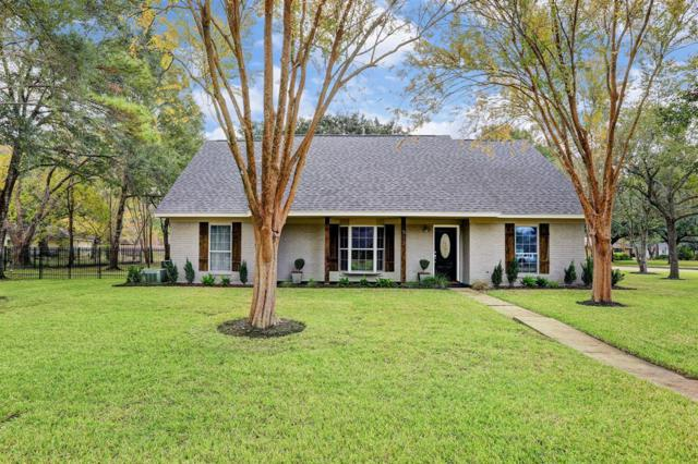 513 Misty Lane, Friendswood, TX 77546 (MLS #75955727) :: The SOLD by George Team