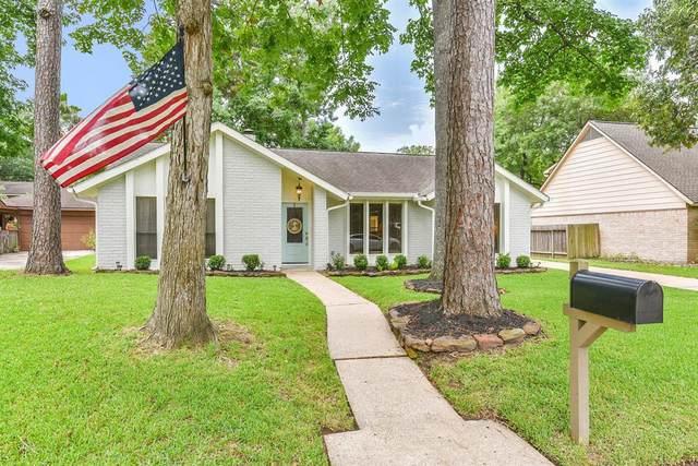 3806 Golden Lake Drive, Kingwood, TX 77345 (MLS #75956407) :: Michele Harmon Team