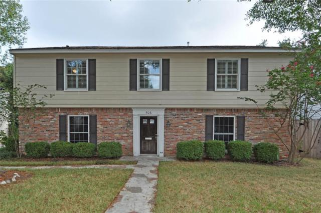 506 Kickerillo Drive, Houston, TX 77079 (MLS #75957786) :: Magnolia Realty