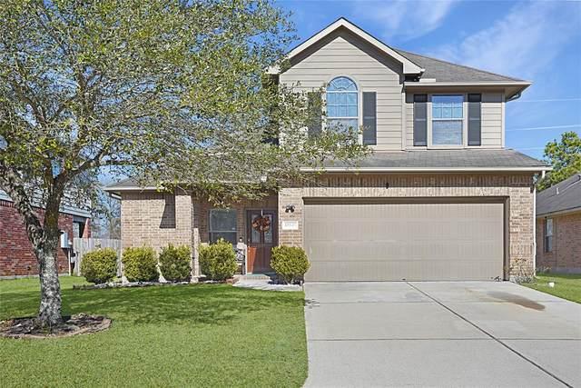 10347 Whisper Bluff Drive, Humble, TX 77396 (MLS #75959307) :: Michele Harmon Team