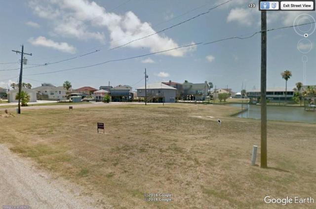 0 Redfish Lane, Freeport, TX 77541 (MLS #75959906) :: Texas Home Shop Realty