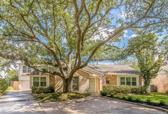 2439 Eaglerock Drive, Houston, TX 77080 (MLS #75961542) :: Giorgi Real Estate Group