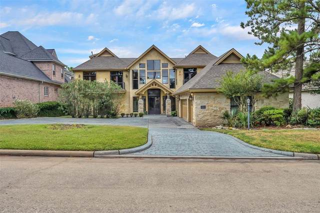 42 W Shore Drive, Montgomery, TX 77356 (MLS #75963156) :: The Freund Group
