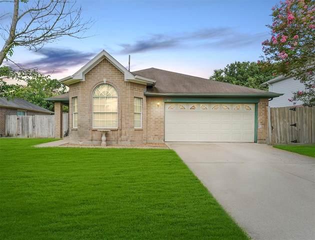 2627 Tallowwood Terrace, Katy, TX 77493 (MLS #75963283) :: The SOLD by George Team