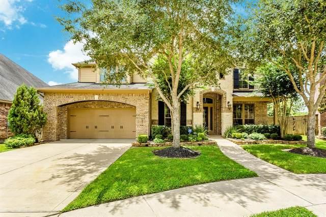 27407 Manor Falls Lane, Fulshear, TX 77441 (MLS #75963658) :: Giorgi Real Estate Group