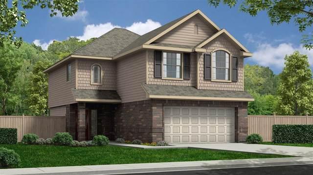 17510 Holroyd Road, Humble, TX 77346 (MLS #75964815) :: Giorgi Real Estate Group